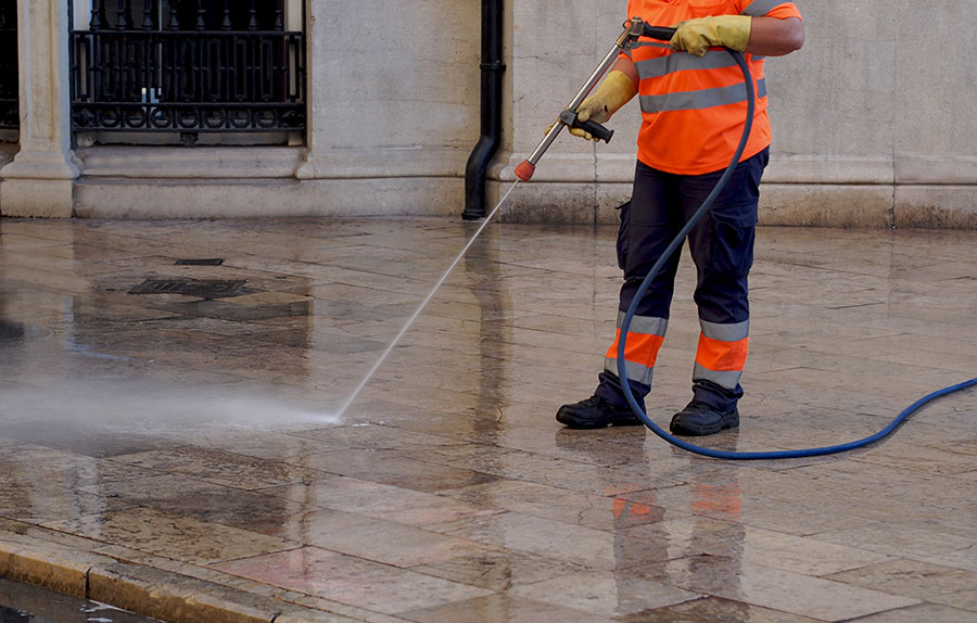 Disinfezione servizi brescia